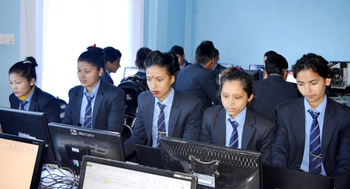 computer operator exam online test