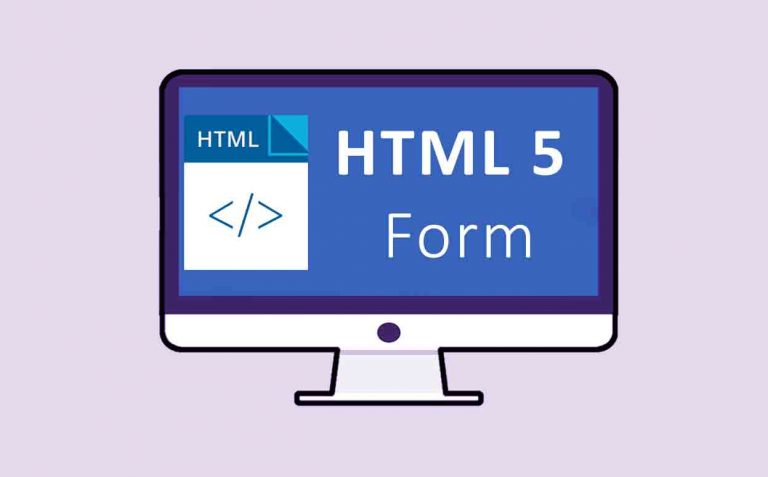 html-form-element